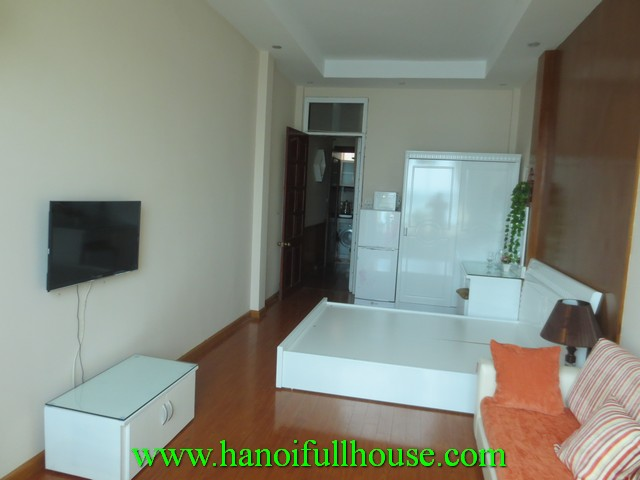 A beautiful cheap apartment for rent in Tay Ho dist. West ...