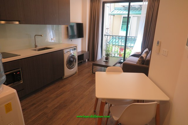 $700/1BR - HIGH QUALITY SERVICED APARTMENT IN TAY HO FOR RENT