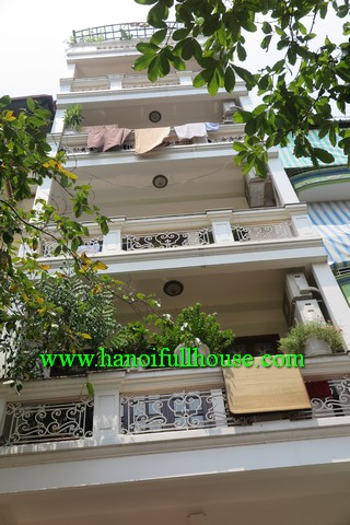 CHEAP BIG APARTMENT IN BA DINH, HA NOI. ONE BEDROOM, ONE LIVING ROOM, LIFT AND MODERN KITCHEN