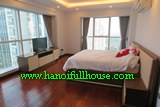 267SQM2. 4 BEDROOM LUXURIOUS, SPACIOUS APARTMENT FOR RENT AT L2 CIPUTRA URBAN, TAY HO DIST