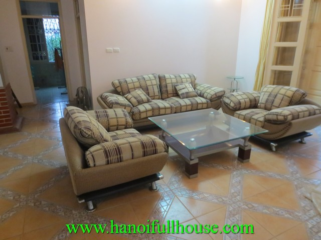 3 BEDROOM CHARMING APARTMENT FOR RENT IN THANG LONG INTERNATIONAL VILLAGE, CAU GIAY DIST, HA NOI