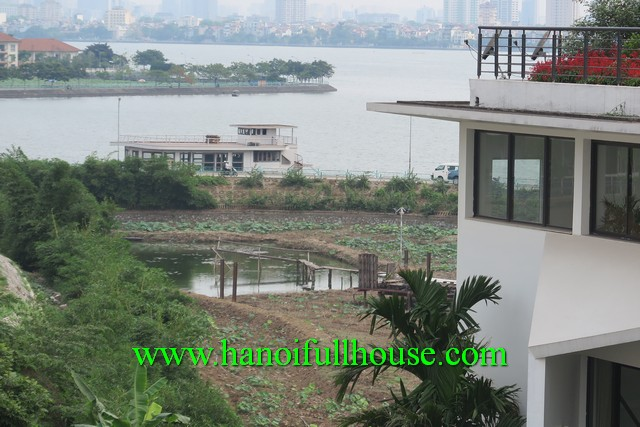 TWO BEDROOM APARTMENT IN TAY HO, HA NOI FOR EXPATS