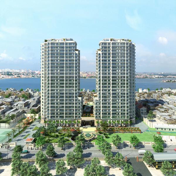 Hanoi Golden West Lake  Thuy Khue str   Ha Noi. We are the best real estate agency in Hanoi  Vietnam  We are