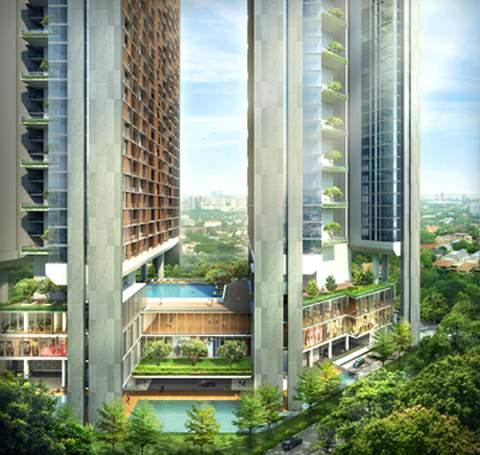 Hanoi Dolphin Plaza  28 Tran Binh  Tu Liem dist. We are the best real estate agency in Hanoi  Vietnam  We are