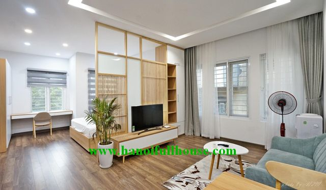 You should visit this apartment with good location and price in Ba Dinh,Ha Noi