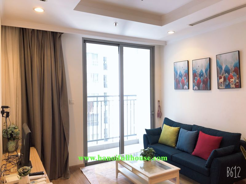 Find a nice and cheap apartment in Park Hill - Times City Urban Hai Ba Trung, Hanoi.