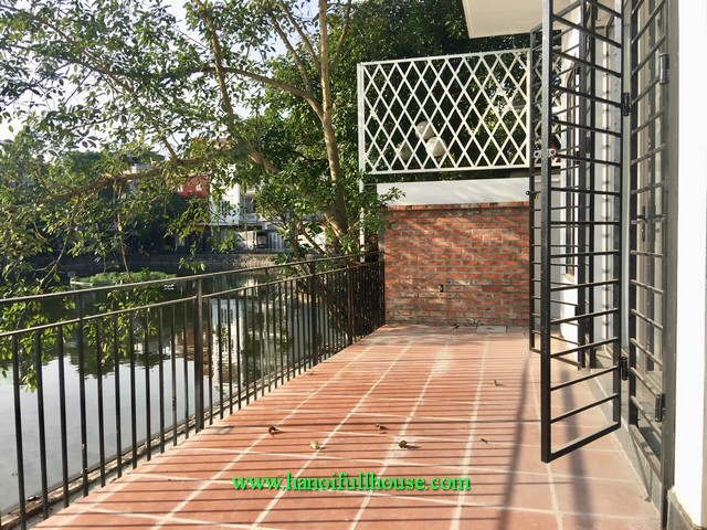 very nice house 3 bedroo in Long Bien district, Ha Noi for Expats