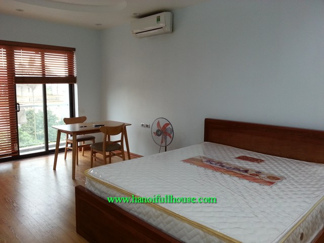 1-bedroom apartment in Long Bien district, Ha Noi