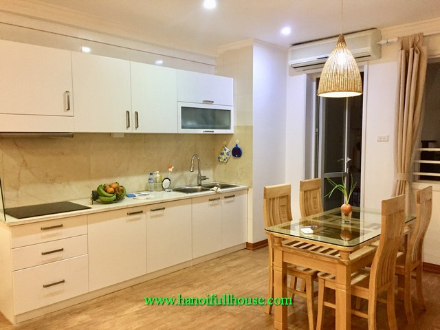 Welcome to Hanoi Housing Agency to rent this cheap apartment rental in Tay Ho-Ha Noi