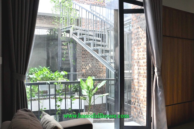 Super cheap deal-a serviced apartment with full services and swimming pool, gym