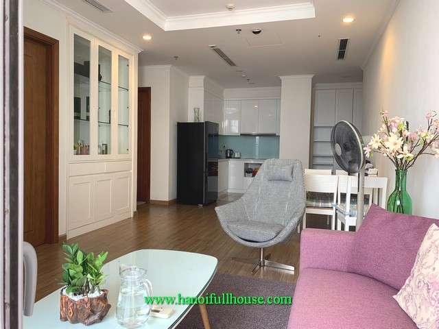 Perfect 2-bedroom apartment in Park Hill-Times City Urban for lease