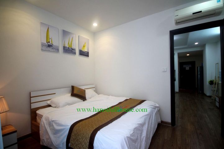 One bedroom apartment in T8-Times city for rent
