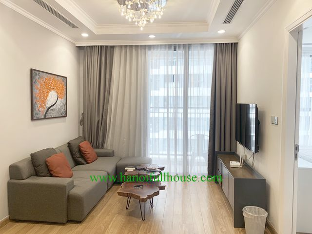 Elegant 2 bedroom Condo in Park 12-Times City for rent