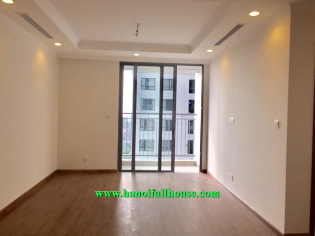 Partly furnished apartment in Park Hill- Times City Urban, HBT dist for rent