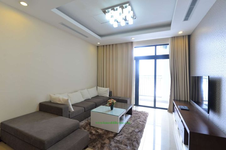 Nice 2 bedroom apartment  in Royal City for rent