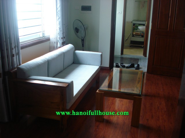 Brand new serviced apartment with elevator for rent in ba dinh dist, ha noi, viet nam