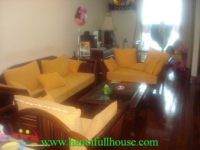 3 bedroom apartment for rent in Vincom tower Ha Noi, Ba Trieu street, Hai Ba Trung district, Ha Noi, Vietnam