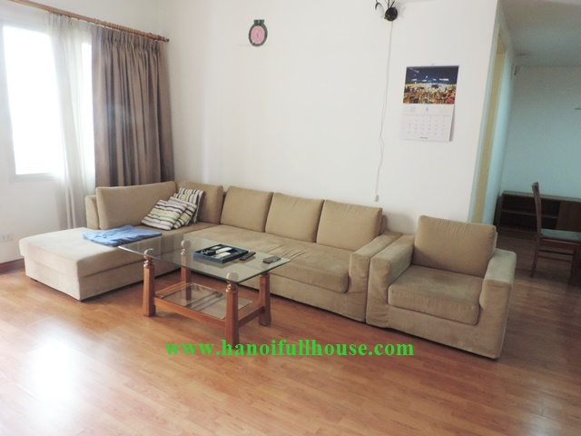 4 bedroom, airy apartment to lease in G3 Ciputra Tay Ho, Hanoi