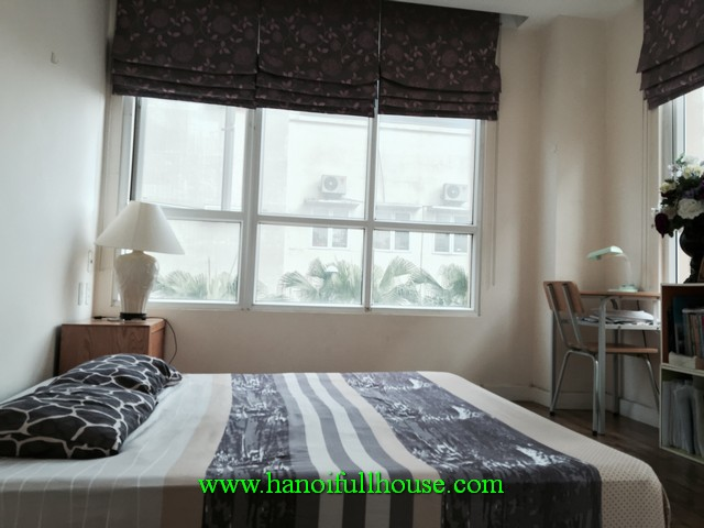 Richland Southern-modern apartment with 3 bedroom, furnished for rent