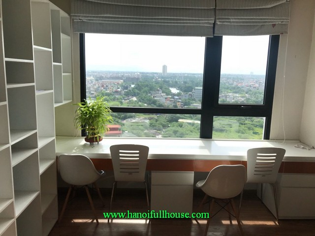 Housing Agency In Times City Ha Noi. Offer best apartments rental in Times City & Park Hill