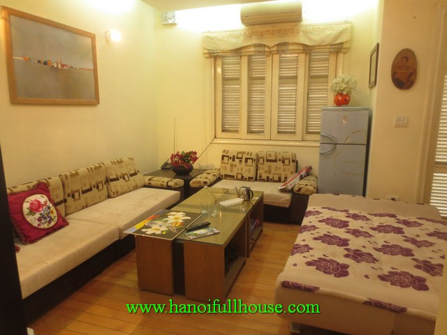 Beautiful house in Hai Ba Trung district, Ha Noi city, Viet Nam for rent