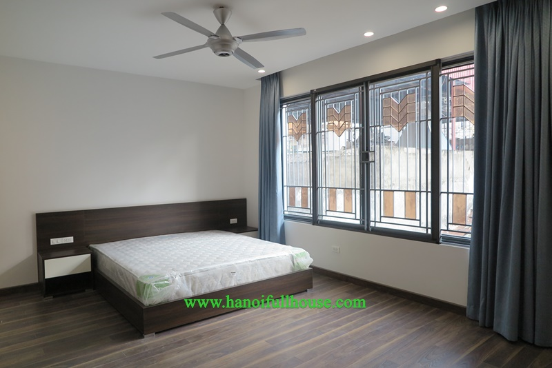 Beautiful apartment for rent in Hai Ba Trung