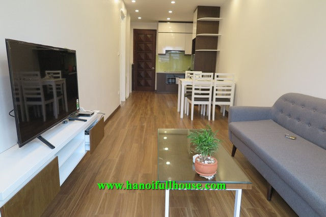 One bedroom apartment for rent, fully furnished in Au Co