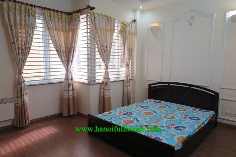 Find a cheap house in Ha Noi center