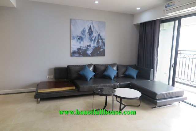 For rent super nice apartment in D'. Le Roi Soleil - Tan Hoang Minh Quang An.