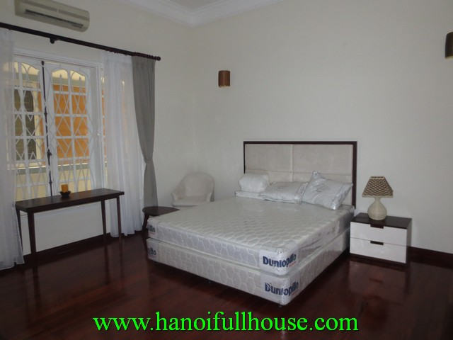 Serviced apartment for rent in Ba Dinh dist, Ha Noi, Viet Nam