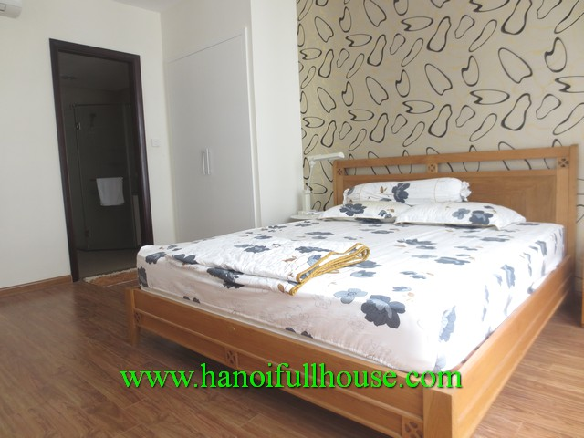 Nicest & cheapest apartment in T7 Times City urban for rent