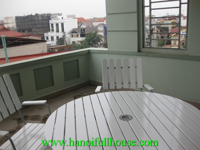 Nice cheap house for rent in Cau Giay dist, Hanoi, Vietnam. Fully furnished, 5 bedrooms