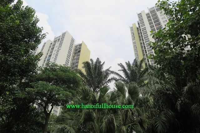 Super-cheap two bedroom full interior apartment in Ecopark Urban to let