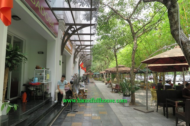 Amazing two bedroom apartment to rent in Ecopark Hung Yen