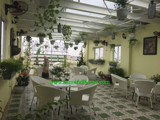 Super-cheap serviced apartment in Long Bien dist, Ha Noi for rent