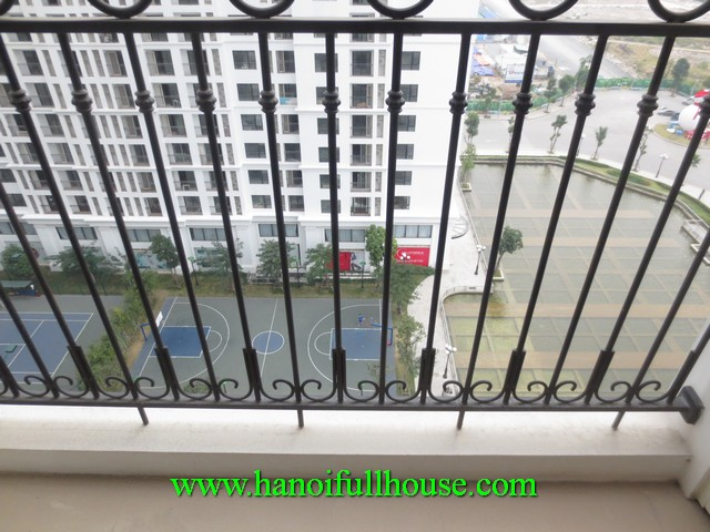 Bright apartment with 3 bedroom in Times City 458 Minh Khai, Ha Noi for rent