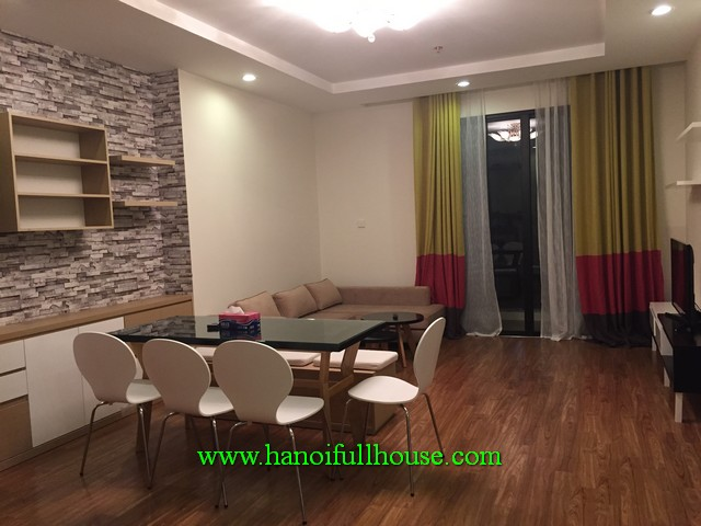 Find a nice apartment in Times City Minh Khai, HBT, Ha Noi to rent