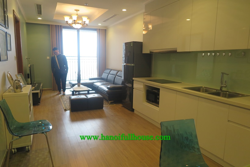Luxury apartment, full of light in Park hill, Times city for rent