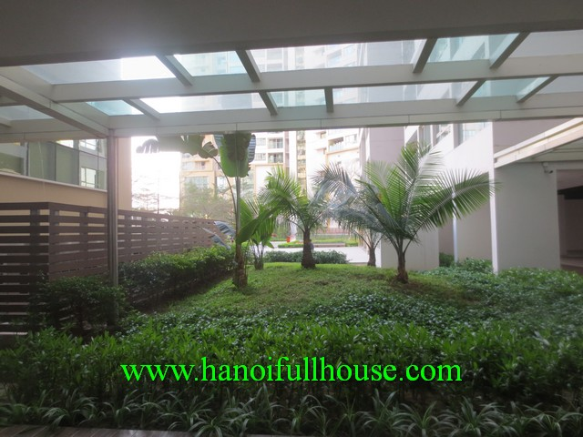 Duplex apartment in Mandarine Garden, 4 bedroom, 4wc, furnished, great view