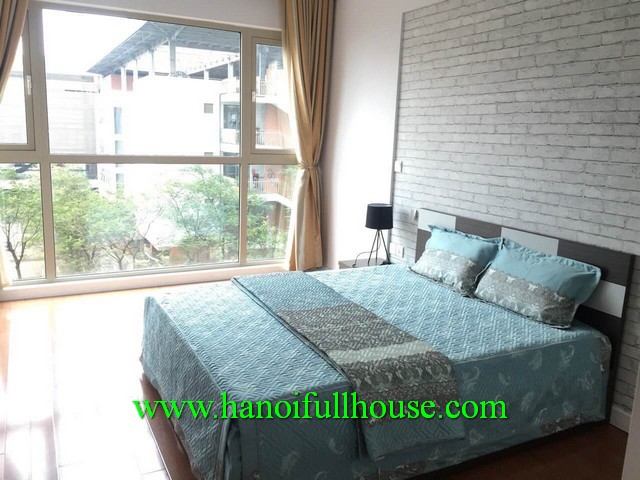 Mandarin Garden- beautiful two bedroom apartment for rent in Cau Giay dist, Ha Noi