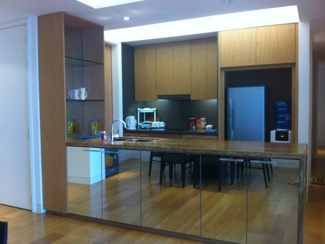 3 bedroom apartment at Indochina Plaza Ha Noi for rent.