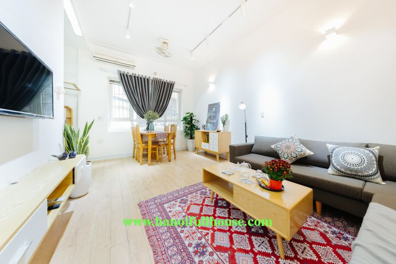 Super nice and cheap 01 bedroom in Xuan Dieu street.