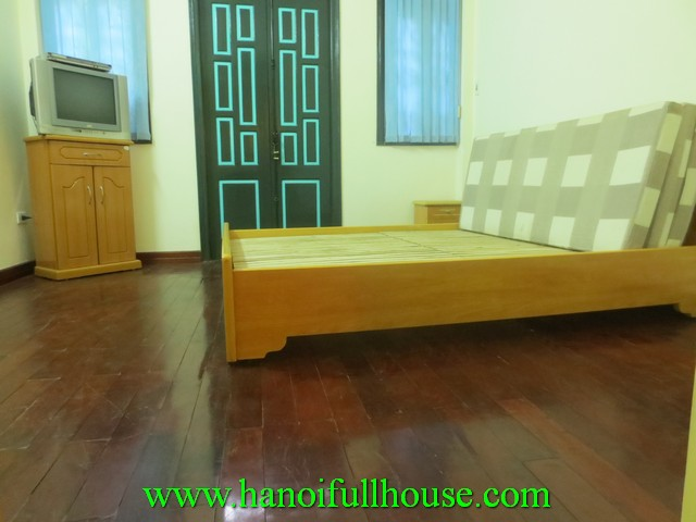 3 bedroom house for rent in hai ba trung district, ha noi