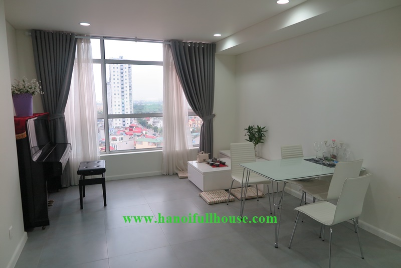 Watermark apartment on B Block, fully ultilities gym, swimming pool, restaurants