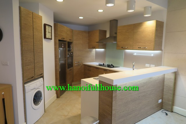 Find a good apartment with swimming pool in Hanoi city Vietnam for rent