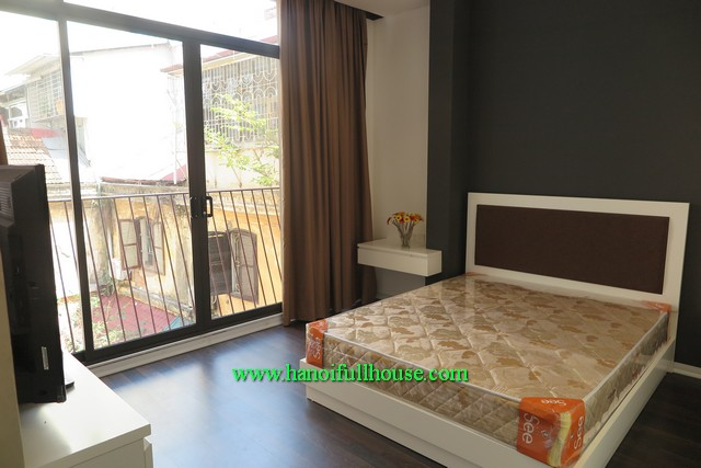 New apartment nearby Hoan Kiem lake with full facilities for Expats
