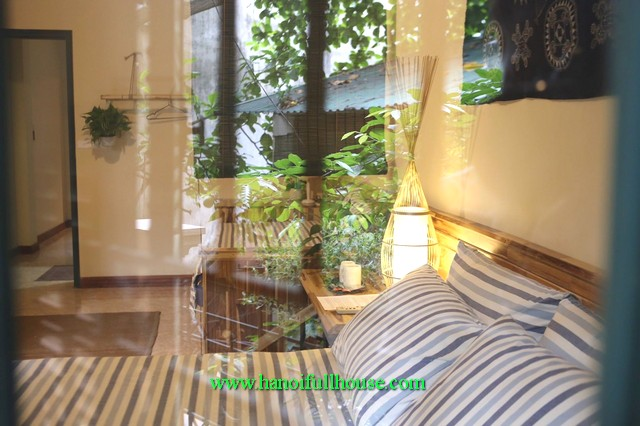 Budget to rent a house in Hoan Kiem district, Hanoi. 4 bedroom house in Hoan Kiem to lease