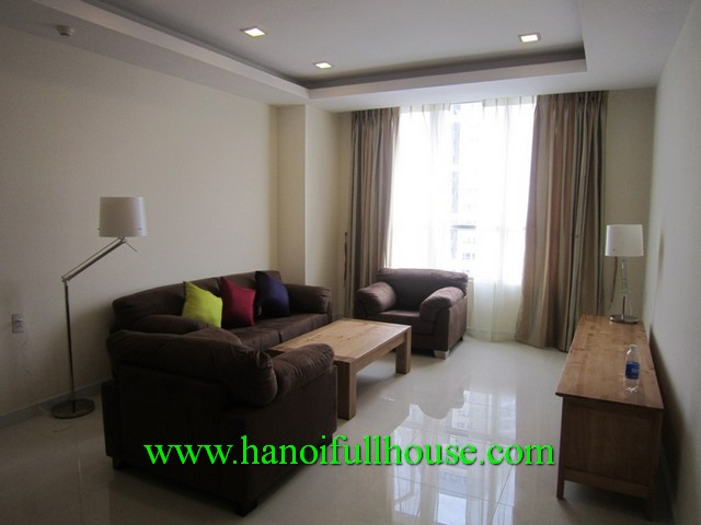 Apartment in Richland Southern Xuan Thuy street, Cau Giay dist