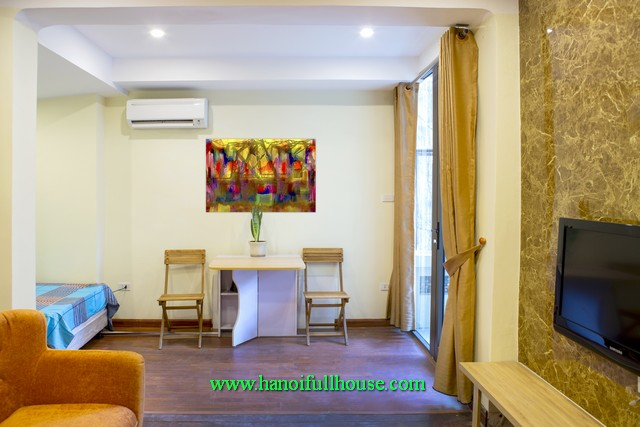 A dream cheap apartment in Hanoi Center for rent. Your second home in Hanoi Vietnam