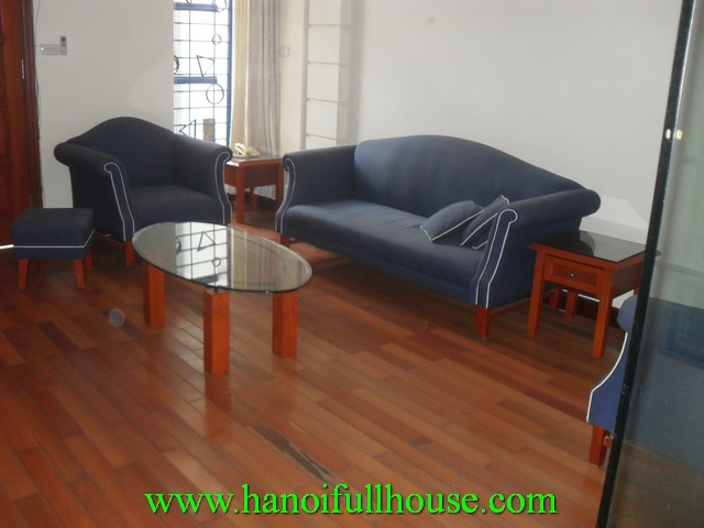 Good house for rent in Dong Da dist, Ha Noi, Viet Nam